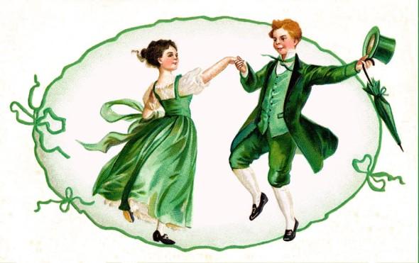 irish-dancing