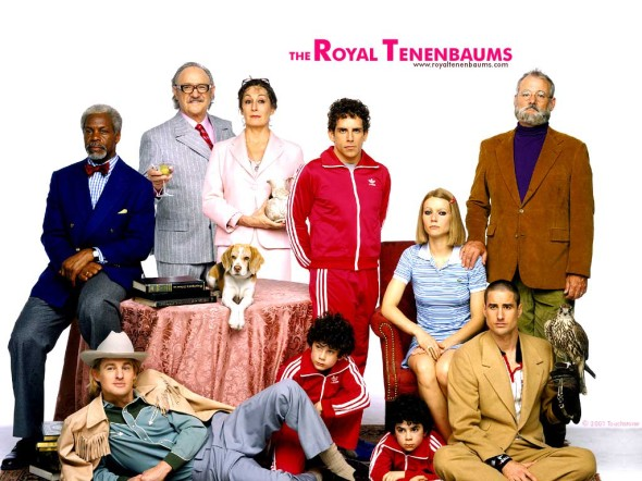 the-royal-tenenbaums